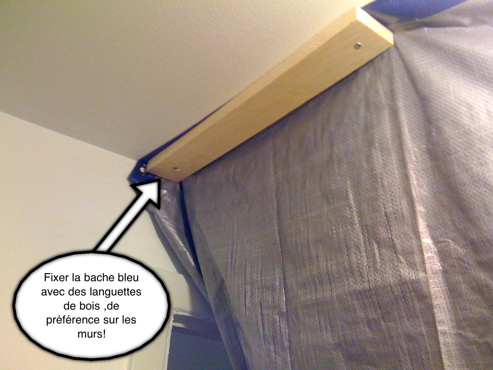Plafond Qui Coule 101 Blog A Téodulle